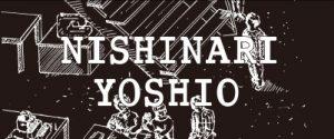 NISHINARI YOSHIO